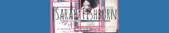 sarahfishburn.com Banner